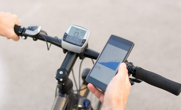 Best Cycling Apps For Fitness