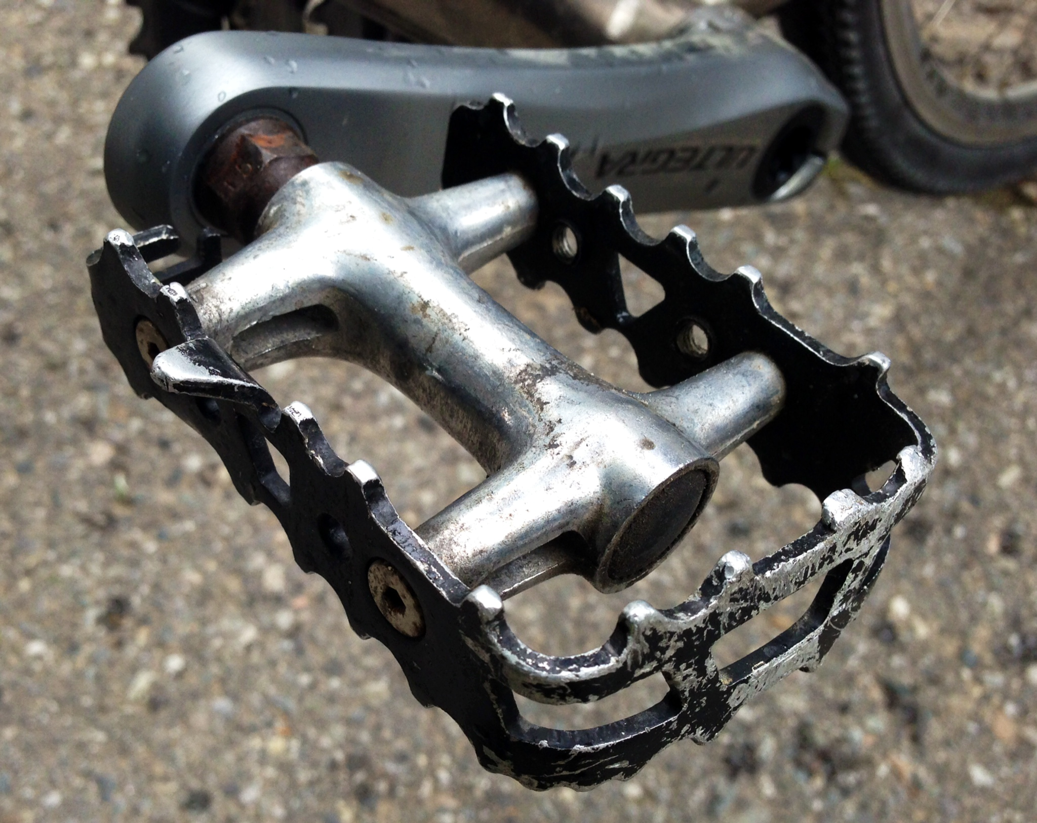 Bike Pedals: How to Choose