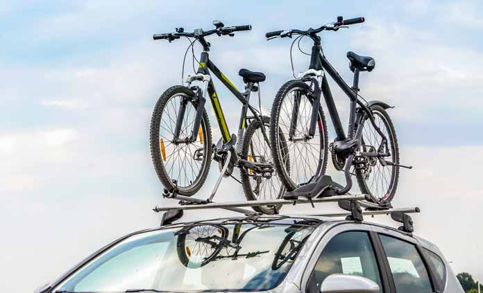Bike Racks for Cars: Pros and Cons of 4 Industry Standards