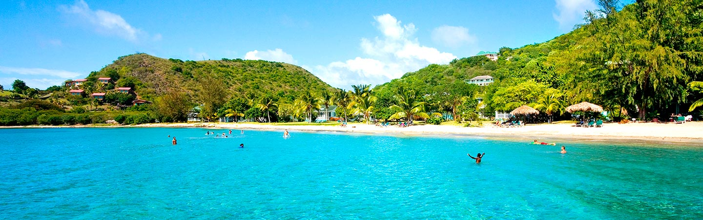 Caribbean Travel Guide Overview
