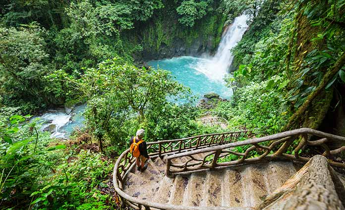Costa Rica Travel Guide Overview