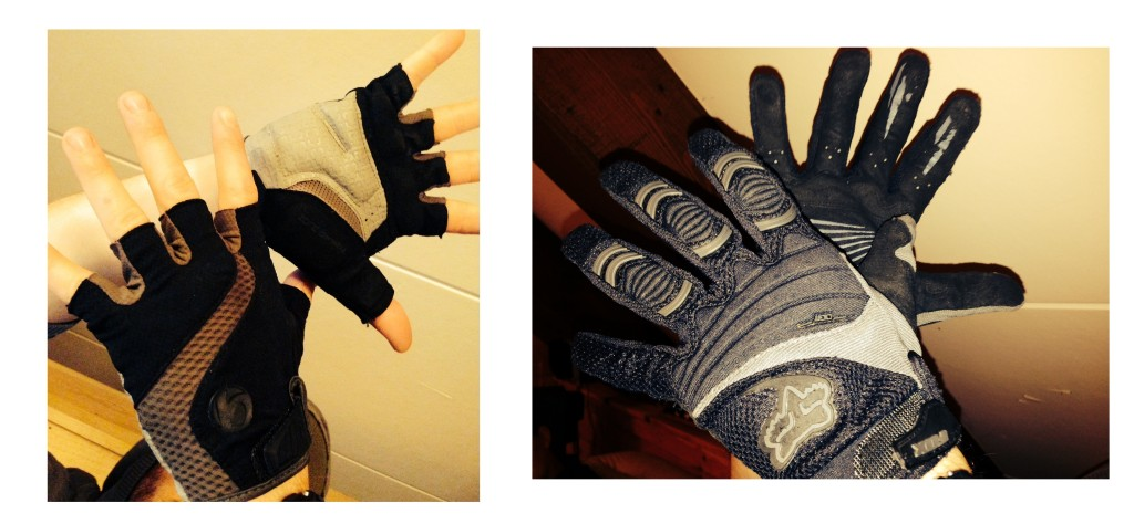 Cycling Gloves: A Brief Overview