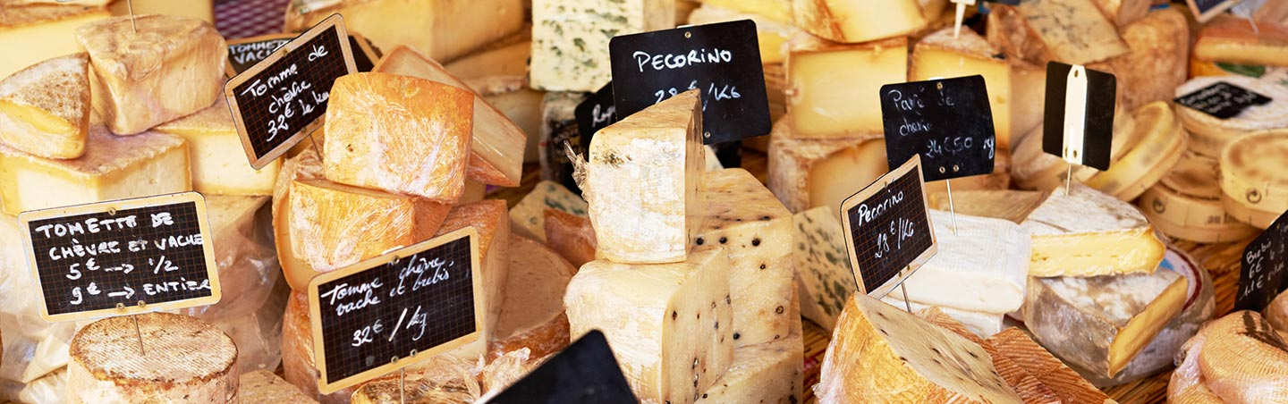 Food in France - What to Know and to Eat