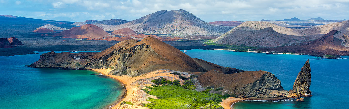 Galapagos Islands Travel Guide Overview