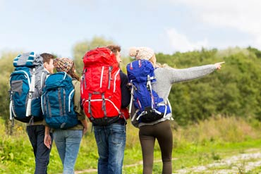 Backroads's Guide to Hiking Backpacks—Styles and Uses