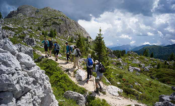 Hiking: How Many Calories Does It Burn?