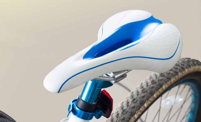 How to Choose the Most Comfortable Bike Seat