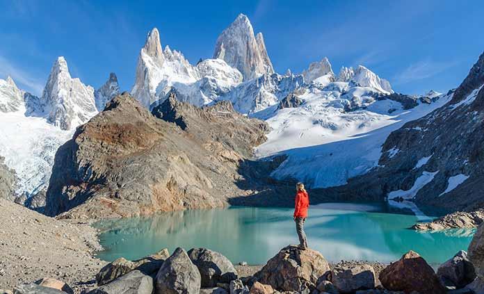 Argentina's Patagonia Travel Guide Overview