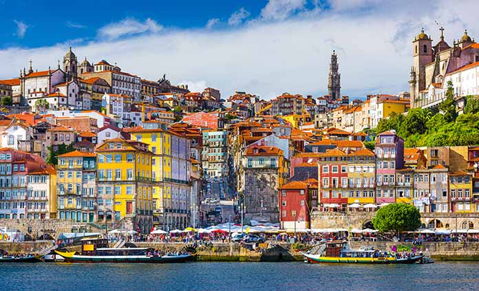 Portugal Travel Guide Overview