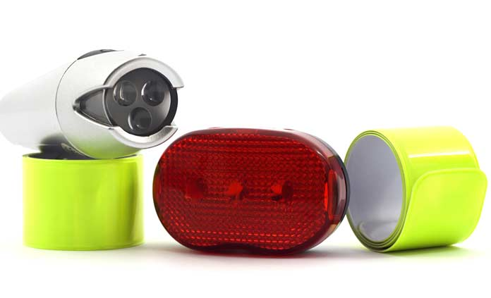 The Best Bike Lights—for Safety and High-Output Lumens
